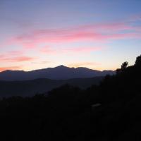 tramonto-paesaggio-liguria